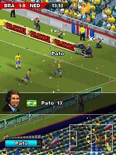 спортс футбол